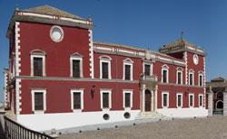 Resultado de imagen de palacio de fernan nuñez