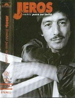 Juan Antonio Jiménez Muñoz artísticamente el Jero o Jeros (Valladolid; 29 de marzo de 1951 - Madrid; 22 de octubre de 1995), era el principal componente, ... - 250px-Jeros