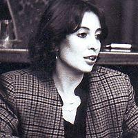 La periodista Rosa Luque Reyes nace en Córdoba el 26 de noviembre de 1958. cursa bachillerato y COU en el Instituto Góngora. Cursa la carrera de Periodismo ... - 200px-Rosa_Luque